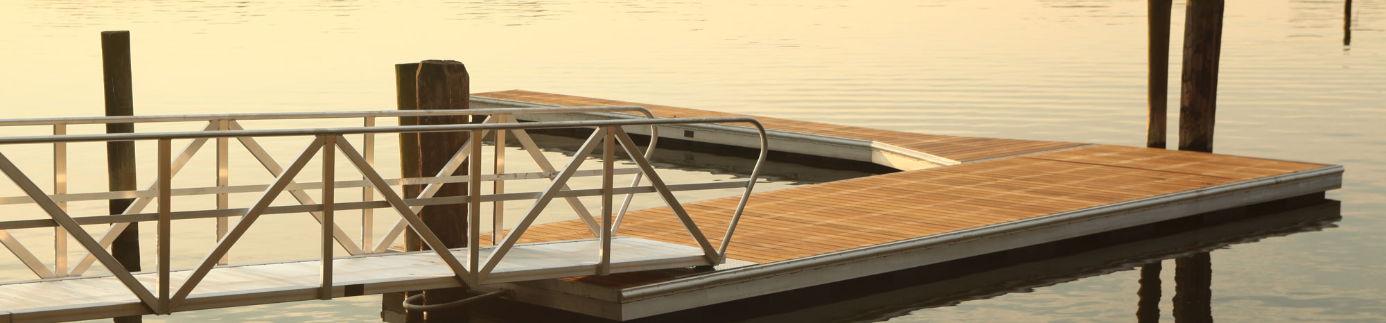 Kayak & SUP Docks